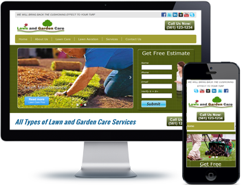 Lawn and Garden care