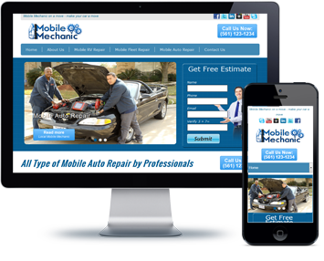 Mobil Mechanic