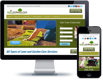 Lawn-and-Garden-care