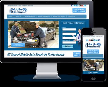 Mobil-Mechanic